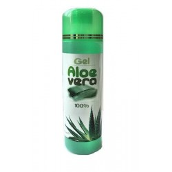 Gel Aloe Vera 500ml 100%...