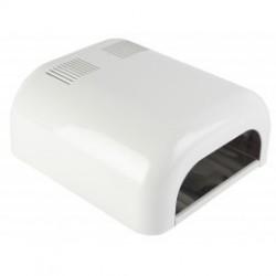 Lampara uñas UV 4 Tubos 36w...