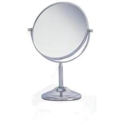 Espejo Pie Metal 16,5cm 5...