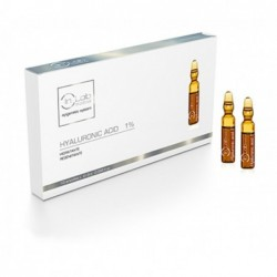 Ampollas Hyaluronic 1% 10...