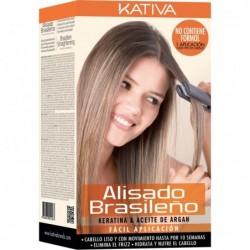 Kit Alisado Brasileño con...
