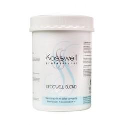 Kosswell Polvo decolorante...