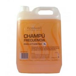 Kosswell Champu Neutro 5000ml.