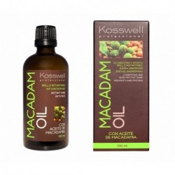 Serum Aceite Macadamia...
