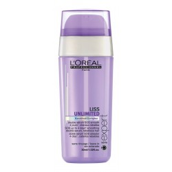 Doble Serum Liss Unlimited...