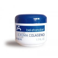Bel Shanabel Crema Colageno...