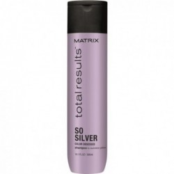 Champu Matizador So Silver...