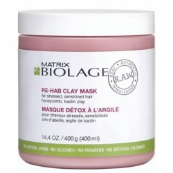 Mascarilla Raw Re-Hab 400ml...