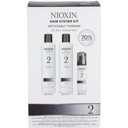 Kit Sistema 2 Nioxin