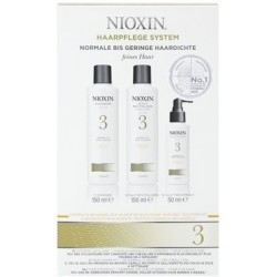 Kit Sistema 3 Nioxin
