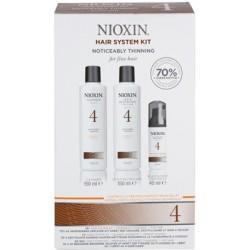 Kit Sistema 4 Nioxin