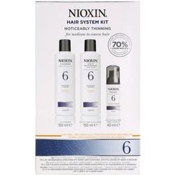 Kit Sistema 6 Nioxin
