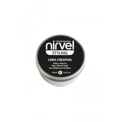 Cera Barber Wax 50ml Nirvel