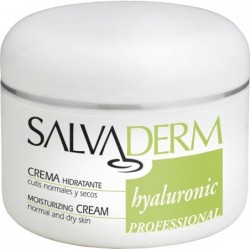 Salvaderm Crema Hidratante...