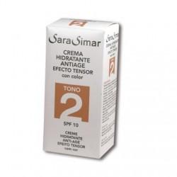 Crema Hidratante Antiedad...