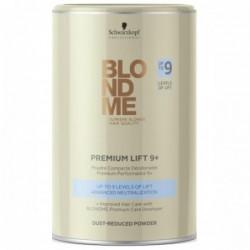 Blondme Decoloracion 9+...
