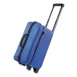 Maletin Azul Trolley Sibel