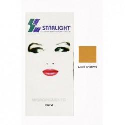 Pigmento Cejas Light Brown...