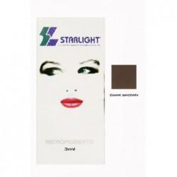 Pigmento Cejas Dark Brown...