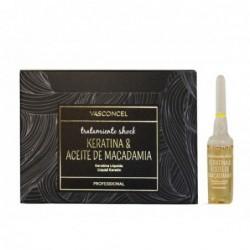 Tratamiento Shock Macadamia...
