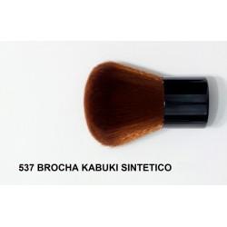 Brocha Kabuki Sintetica 537...