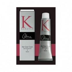 Tinte 60ml Celine Keratin